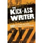 amazon book the kick ass writer