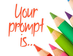 your prompt is