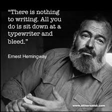ernest hemingway biography essay Even though ernest hemingway and f scott fitzgerald belong  (ernest hemingway: biography)  if you are the original writer of this essay.