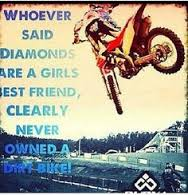 bikes and diamonds