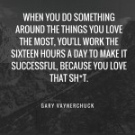 canva garyvee do the things you love