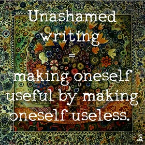 UW 171201 blogpic unashmed of carefree writing