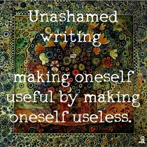 UW 171201 blogpic unashmed of carefree writing